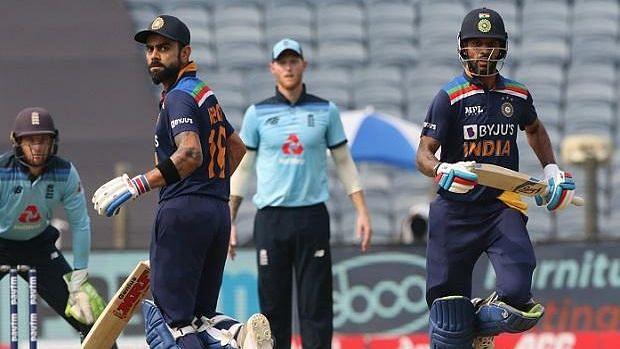 IND vs ENG: वनडे सीरीज से बाहर हुए मोर्गन, दोनों टीम के बीच दूसरा मुक़ाबला आज दोपहर 1:30 बजे से