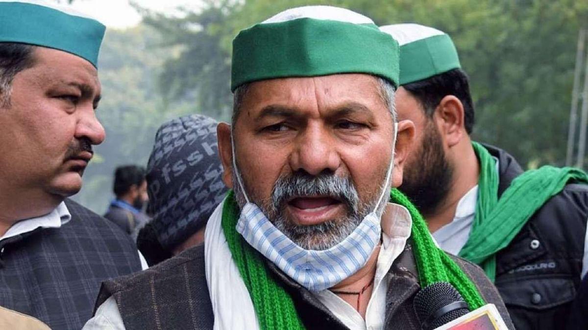 उत्तराखंडः किसानों की महापंचायत आज, हरबर्टपुर में राकेश टिकैत होंगे शामिल