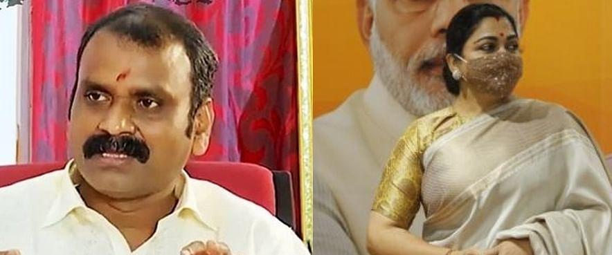 तमिलनाडु : राजनीतिक जमीन की तलाश में भाजपा ने वरिष्ठ नेताओं को दिया टिकट