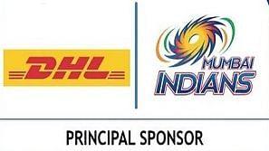 मुंबई इंडियंस ने DHL के साथ जुड़ने की घोषणा की