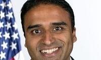 व्हाइट हाउस में एक और भारतीय-अमेरिकी की बड़े पद पर नियुक्ति
