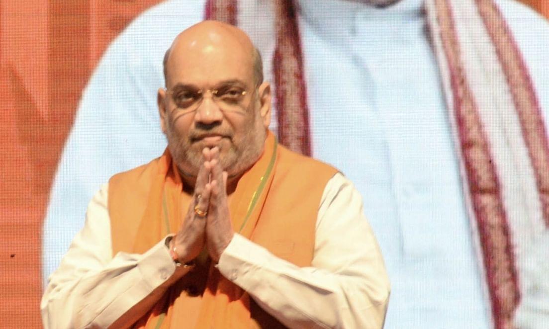 असम में सत्ता बरकरार रखेगी भाजपा: अमित शाह