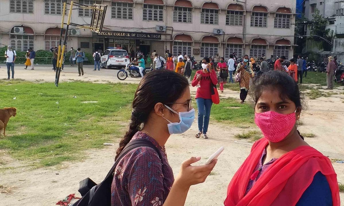 हिंदी समेत 11 भाषाओं में 1 अगस्त को होगी NEET परीक्षा
