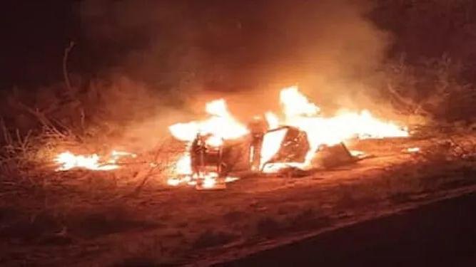 राजस्थान: श्री गंगानगर में प्रशिक्षण के दौरान हुई 3 जवानों की मौत, पाँच गंभीर रूप से घायल