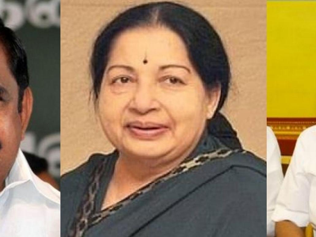 द्रमुक, अन्नाद्रमुक में जया की मौत को लेकर आरोप-प्रत्यारोप