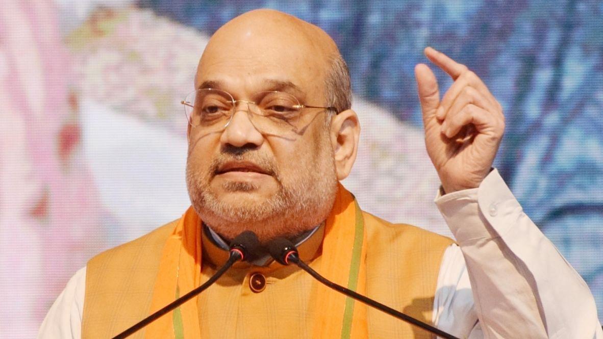 असम को अवैध प्रवासियों से मुक्त बनाया जाएगा: अमित शाह