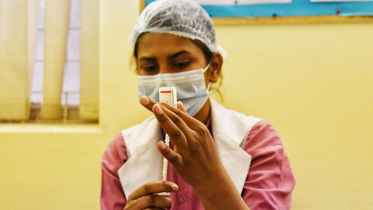 दिसंबर के बाद देश में कोविड के सबसे ज्यादा 35 हजार दैनिक मामले दर्ज