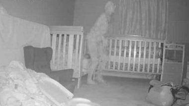 पोती के बिस्तर के पास देखा कुछ ऐसा कि उड़े महिला के होश, तस्वीर देख नहीं होगा विश्वास