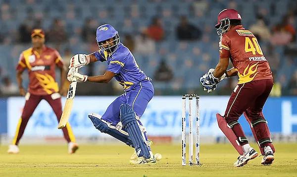Road Safety World Series: थरंगा के अर्धशतक से श्रीलंका लेजेंड्स की 5 विकेट से जीत