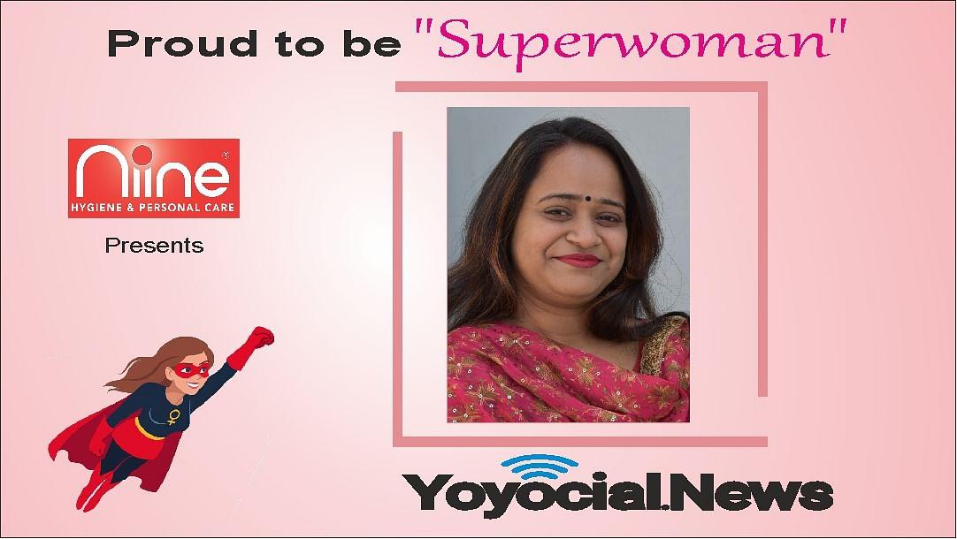 International Woman's Day Special: पढ़िये समाजसेवी 'श्रद्धा सक्सेना' की कहानी, उन्हीं की जुबानी