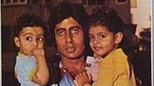 अभिषेक बच्चन ने पोस्ट की बहन श्वेता के लिए जन्मदिन की बधाई