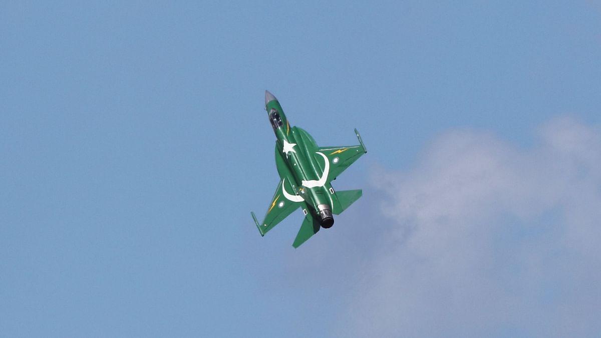 पाकिस्तान में नए एयरफोर्स प्रमुख की नियुक्ति