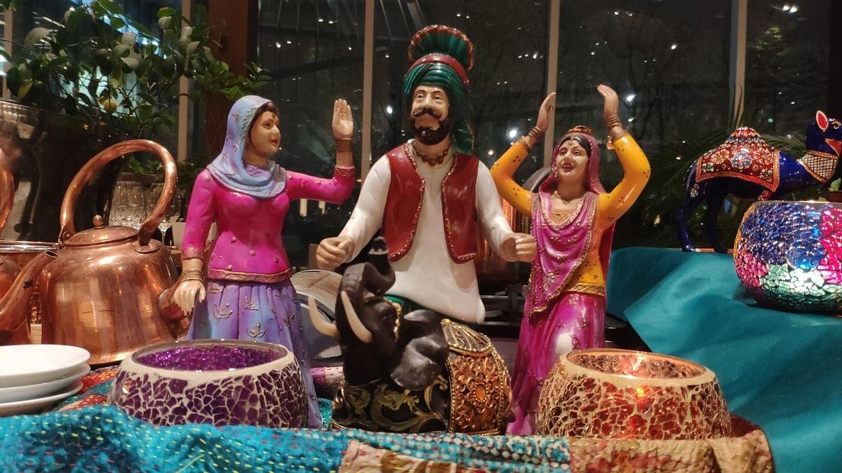 भारतीय व्यंजनों का प्रचार-प्रसार करेगा बीजिंग का 7 दिनी व्यंजन मेला