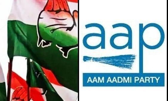 कांग्रेस और AAP ने जीएनसीटी बिल-2021 में संशोधन का किया विरोध