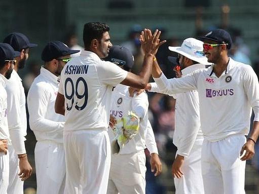 इंग्लैंड को पारी और 25 रन से हरा भारत पहुंचा  टेस्ट चैम्पियनशिप के फाइनल में, सीरीज भी 3-1 से जीती
