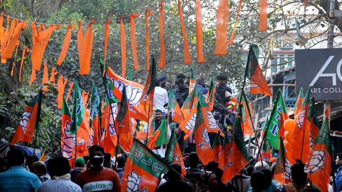 तमिलनाडु: धर्मांतरण के खिलाफ भाजपा ने बनाई व्यापक अभियान की योजना