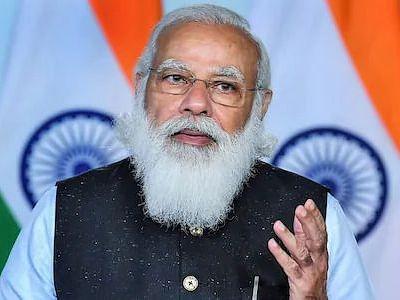 विधानसभा चुनाव: प्रधानमंत्री मोदी आजअसम वबंगाल में चुनावी रैलियों को करेंगे संबोधित