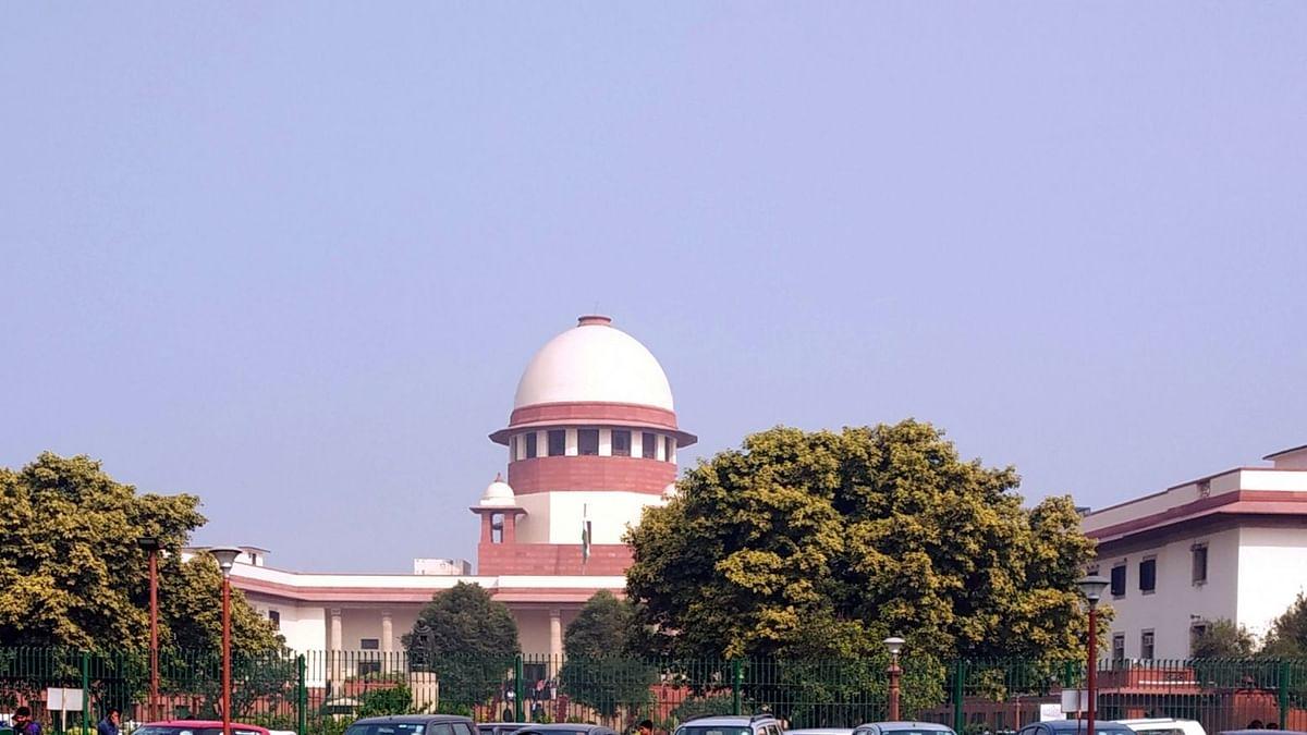 तीन कृषि कानूनों पर गठित SC पैनल ने बंद लिफाफे में रिपोर्ट दाखिल की