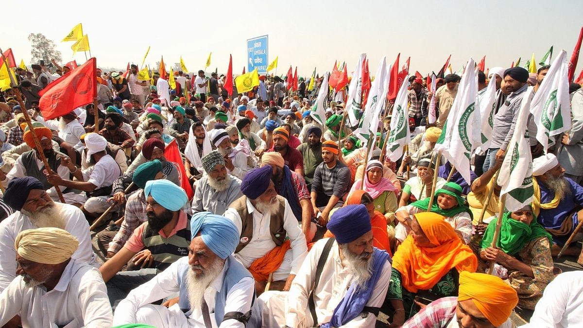 चुनाव वाले राज्यों में 26 मार्च को भारत बंद नहीं होगा : संयुक्त किसान मोर्चा