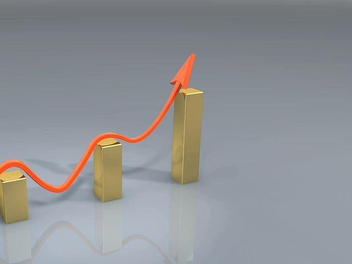 शेयर बाजार में लौटी बहार, 700 अंक चढ़ा सेंसेक्स, निफ्टी भी उछला