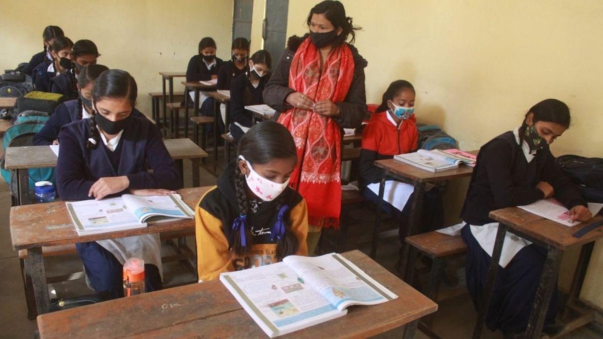 राजस्थान में अगली कक्षा में प्रमोट होंगे पहली से पांचवीं कक्षा के छात्र