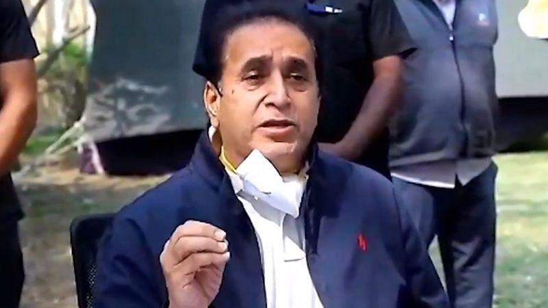 सुप्रीम कोर्ट ने अनिल देशमुख की अर्जी खारिज की, बॉम्बे HC के फैसले के खिलाफ दी थी चुनौती