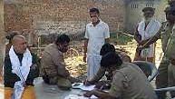 अयोध्या में हनुमानगढ़ी के महंत की ईंट से सिर कूचकर हत्या, गौशाला में पड़ा मिला शव