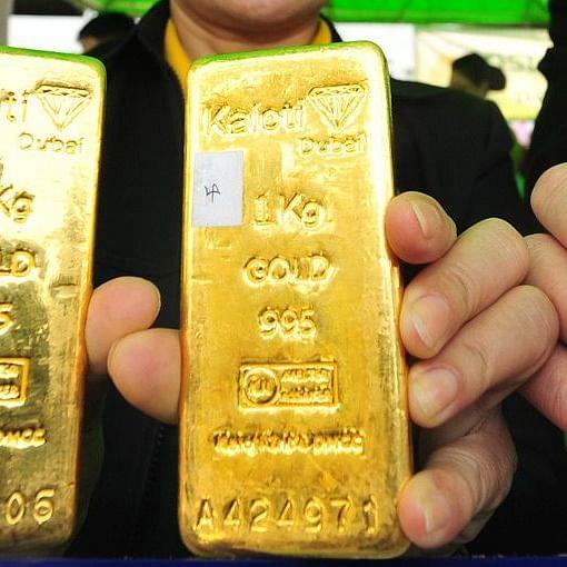 चेन्नई: आयकर विभाग ने 65.38 लाख रुपये का सोना जब्त किया