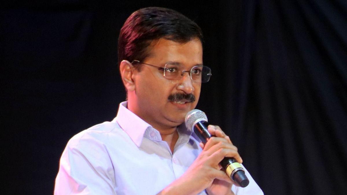 दिल्ली में 24 घंटों में 24 हजार कोविड मामले, ऑक्सीजन की कमी : केजरीवाल
