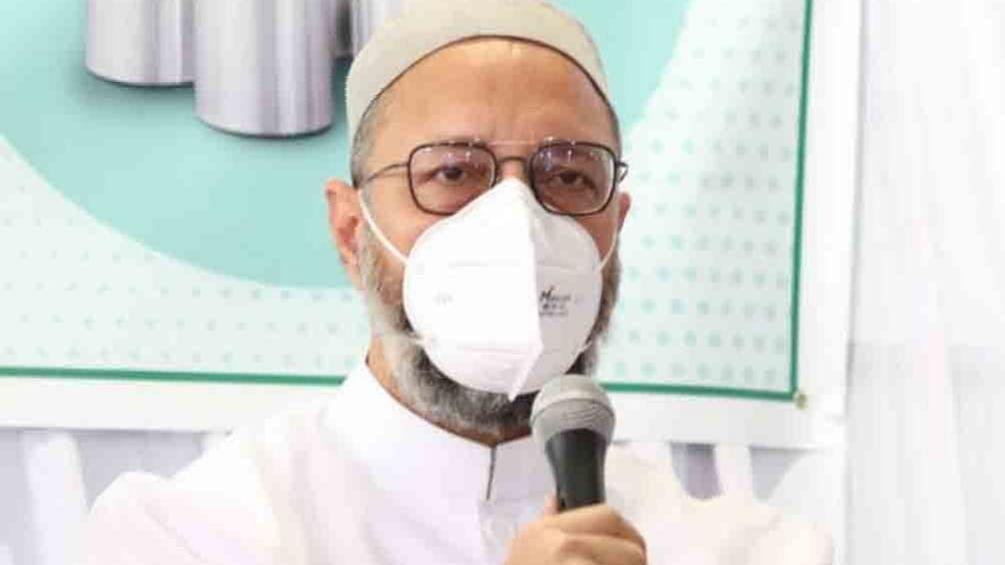 एमआईएम ने ऑक्सीजन, दवा मुहैया कराने के लिए कोविड हेल्पलाइन शुरू की