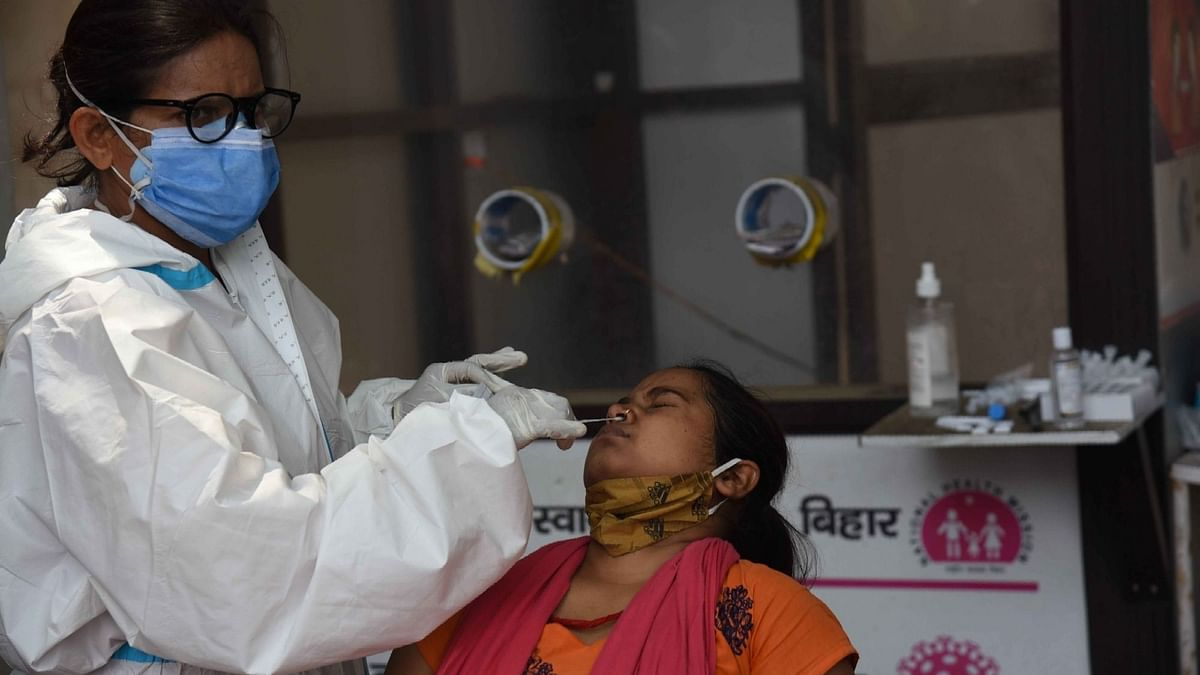 बिहार में कोरोना संक्रमणमुक्त होने वालों की संख्या में भी हो रही वृद्धि