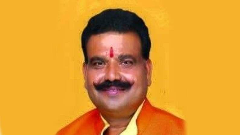 यूपी में भाजपा विधायक गंगवार का कोविड से निधन, मुख्यमंत्री ने जताया दुख