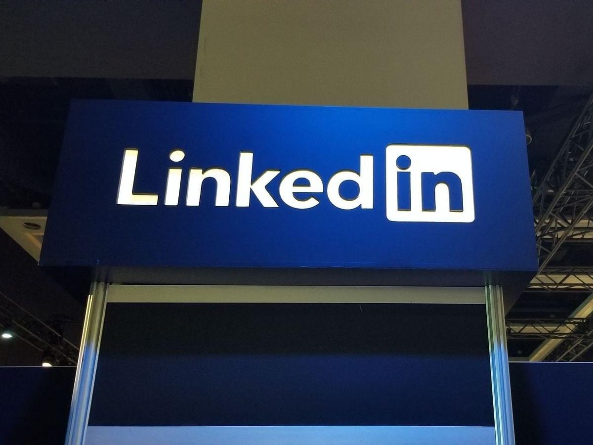 फेसबुक के बाद, लिंक्डइन से लीक हुआ 50 करोड़ यूजर्स का डेटा