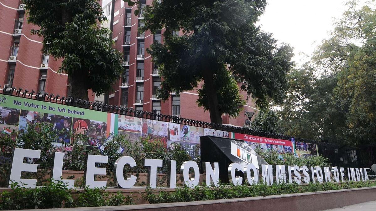 चुनाव आयोग ने प्रत्याशियों के लिए आरटीपीसीआर टेस्ट या वैक्सीनेशन रिपोर्ट किया अनिवार्य