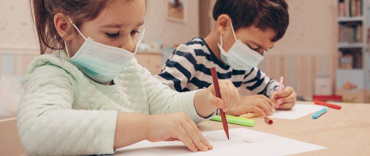 Must Read : बच्चों को संक्रमण से कैसे बचाएँ ? कैसे रखें उनकी सेहत का ख्याल ?