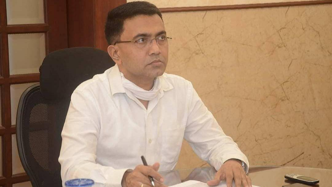 गोवा के सीमा प्रतिबंध पर फैसला जल्द : सीएमओ
