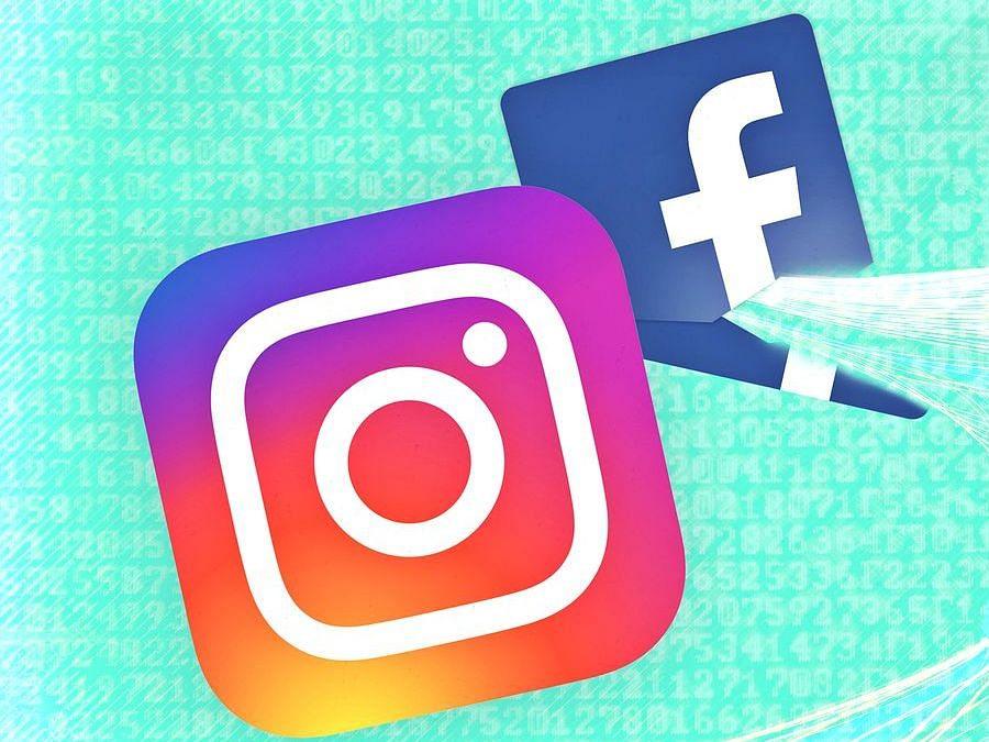 फेसबुक - इंस्टाग्राम की सेवाएं फिर से हुईं बाधित