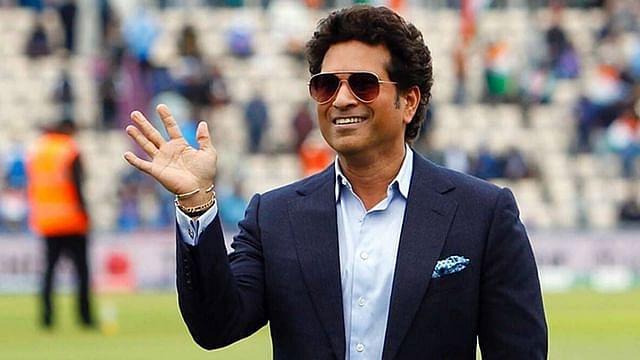 'क्रिकेट के भगवान' हुए 48 साल के, दिग्गजों ने दी बधाई