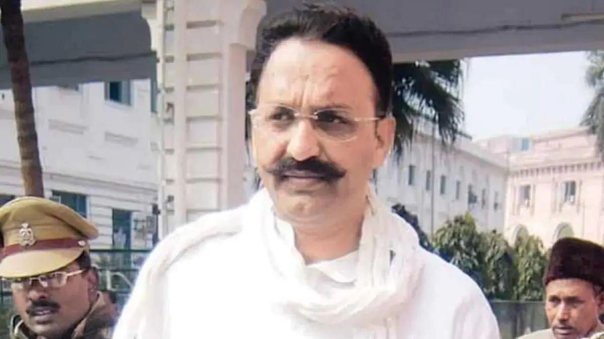 मुख्तार अंसारी प्रकरण में डॉ. अलका राय और उनके भाई गिरफ्तार