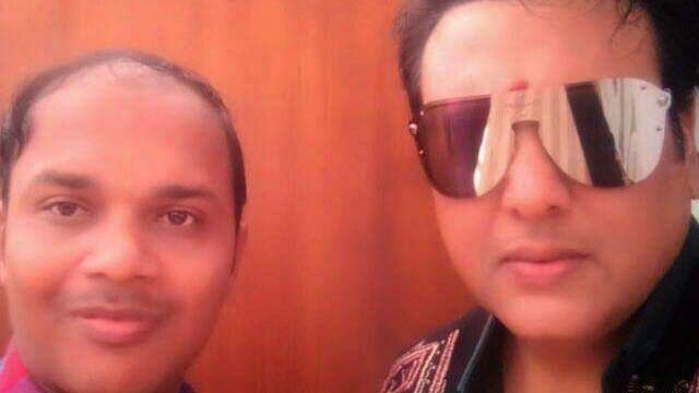 लखनऊ: मिलिये गोविंदा ने नंबर वन फैन से, लखनऊ महोत्सव में कर चुके हैं परफॉर्म