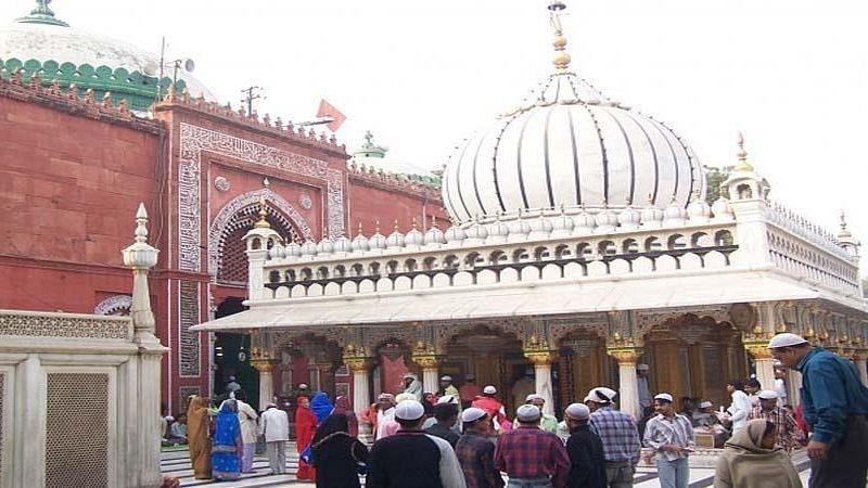 दिल्ली: कोरोना संक्रमण के चलते हजरत निजामुद्दीन दरगाह 30 अप्रैल तक बंद