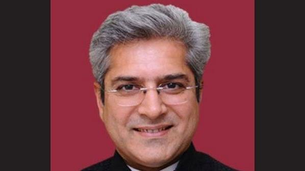 दिल्ली के परिवहन मंत्री कैलाश गहलोत को हुआ कोरोना