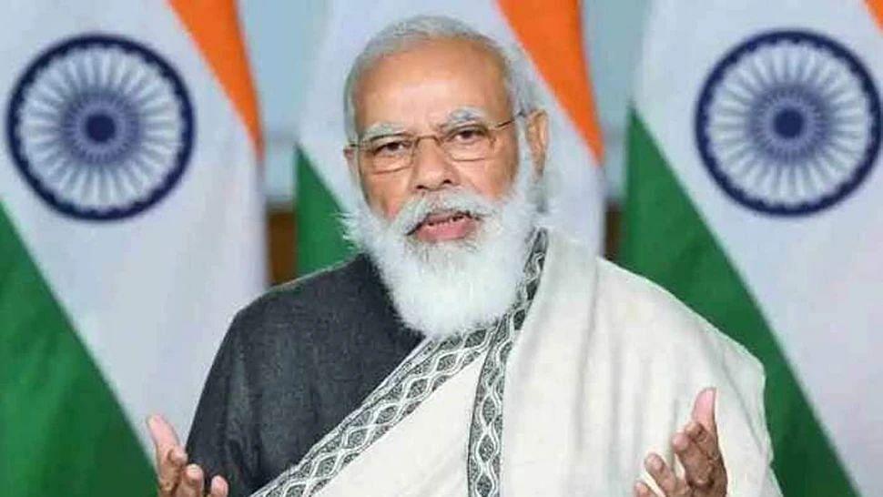 प्रधानमंत्री मोदी ने संसदीय क्षेत्र वाराणसी में बेड, आईसीयू और ऑक्सीजन बढ़ाने पर दिया जोर