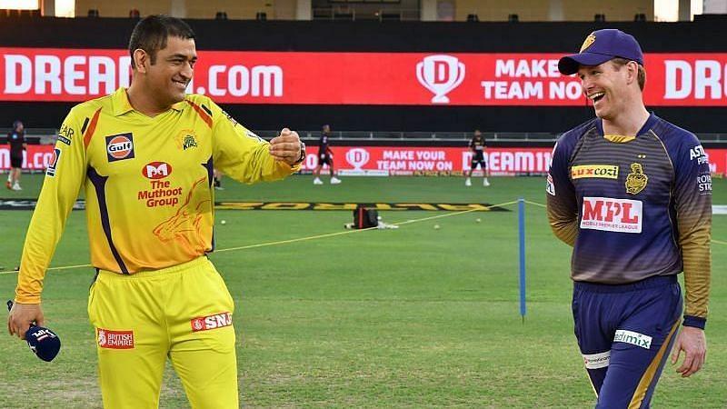 IPL-14: चेन्नई के खिलाफ वापसी करना चाहेगा कोलकाता, शाम 7:30 बजे से खेला जाएगा मुक़ाबला