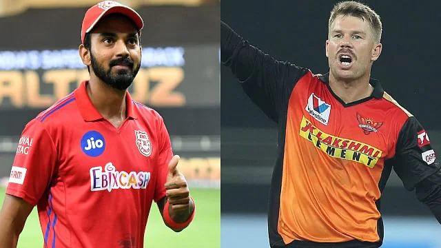 IPL-14: तालिका में निचले पायदान पर मौजूद हैदराबाद और पंजाब के बीच जंग आज, 3:30 बजे शुरू होगा मुक़ाबला
