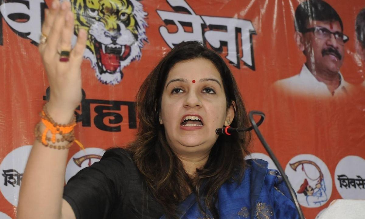 महाराष्ट्र में 18 से अधिक उम्र के लोगों का हो वैक्सीनेशन: शिवसेना सांसद
