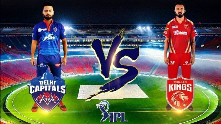 IPL14 : दिल्ली टॉस जीतकर पहले गेंदबाजी का फैसला