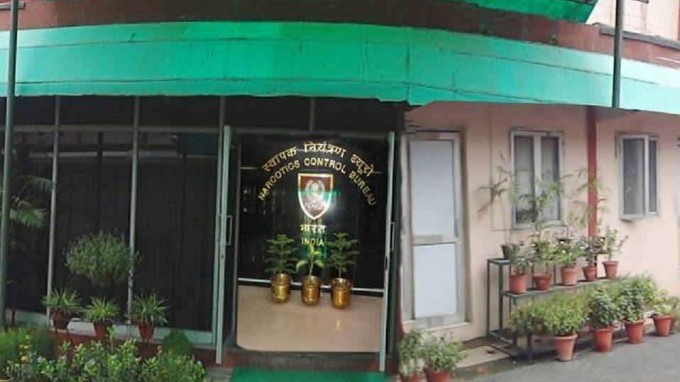 NCB ने मुंबई में ड्रग्स के साथ गिरफ्तार किया एक और विदेशी