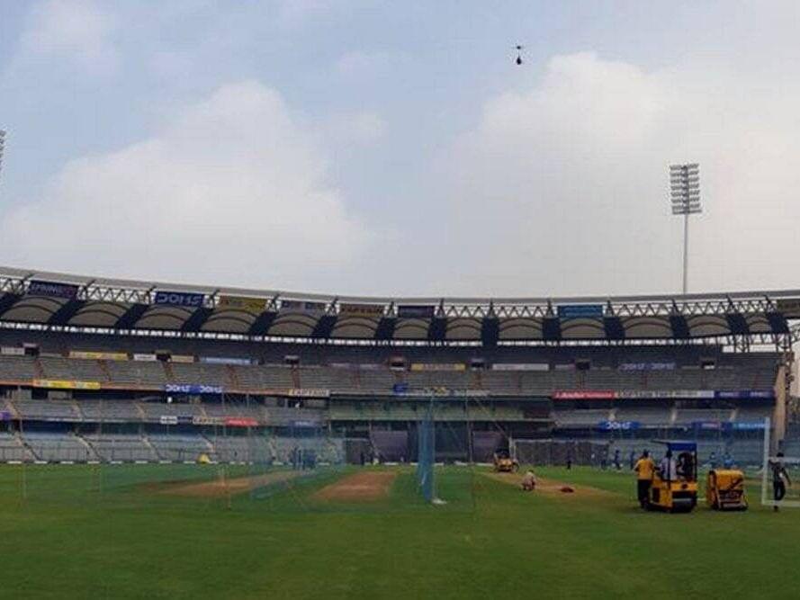 महाराष्ट्र में लॉकडाउन के बावजूद मुंबई में होंगे IPL मैच