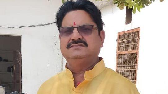 औरैया के विधायक रमेश चन्द्र दिवाकर का कोरोना से निधन